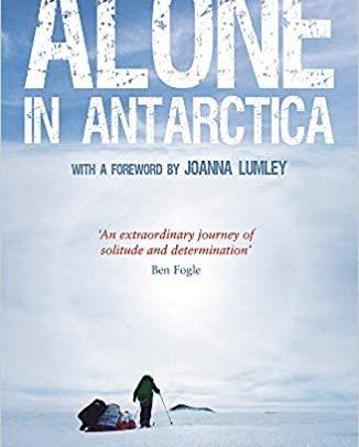 alone-in-antarctica